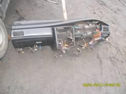 Панель приборов. Toyota Caldina, CT197V, CT190G, CT196V, ET196V, CT190