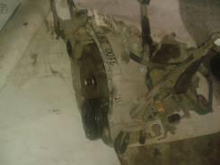 Автоматическая коробка переключения передач. Toyota bB, NCP30 Toyota ist, NCP60 Двигатель 2NZFE