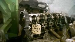 Головка блока цилиндров. Mitsubishi Lancer Двигатель 4G15