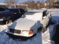 Audi 100. Продажа ПТС Ауди 100 TDI 1993 г ( коробка ) .