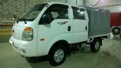 Kia Bongo. Продам грузовик KIA Bongo, 2 900 куб. см., 800 кг.