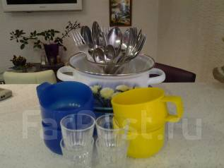 Продам посуду для квартиры в аренду