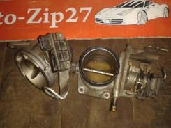 Заслонка дроссельная. BMW: Z3, 8-Series, 5-Series, 3-Series, 7-Series Двигатели: M52B20, M52B25, M52B28, M62B35, M62B44TU