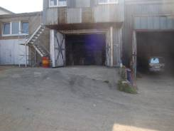 Помещение 72м2 под авто ремонт, склад на Вострецова 45а. 72 кв.м., улица Вострецова 45а, р-н Столетие. Дом снаружи