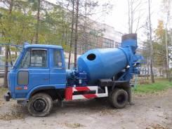 Nissan Diesel Condor. Миксер 3 м^3, 6 924 куб. см., 3,00куб. м.