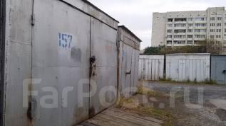 Гаражи металлические. улица Дзержинского 34/5, р-н Центральный, 21 кв.м.