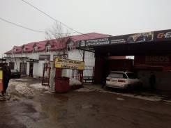 Шиномонтажник. ИП Жданов. Улица Зои Космодемьянской 1