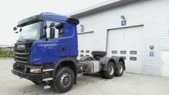 Scania. G440CA6X6EHZ (новый) тягач для тяжелых работ, 12 740 куб. см., 26 000 кг. Под заказ