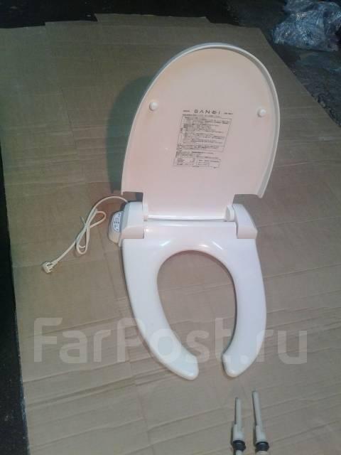 Купить сиденье для унитаза с подогревом сантехника трубы пвх москва