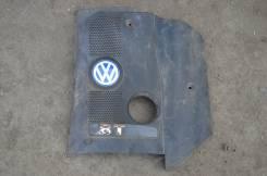 Крышка двигателя. Volkswagen Passat, B5