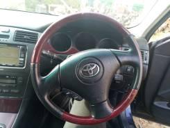Руль. Toyota Windom, MCV30 Lexus ES300, MCV30 Двигатель 1MZFE