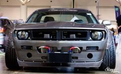 Обвес кузова аэродинамический. Nissan 240SX Nissan Silvia, S14 Nissan 200SX Toyota GT 86. Под заказ