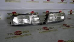 Фара. Toyota Chaser, SX90, LX90, GX90, JZX90, JZX91, JZX93