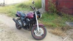 Honda CB 400SF. 400 куб. см., исправен, птс, с пробегом