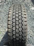 Bridgestone Blizzak W965. Зимние, без шипов, 2007 год, износ: 20%, 2 шт
