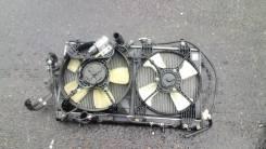 Вентилятор охлаждения радиатора. Mitsubishi Legnum, EA1W, EA7W, EA5W, EA4W, EA3W Mitsubishi Galant, EA7A, EA3A, EA1A