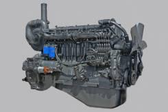 Двигатель в сборе. АТЗ Т-4