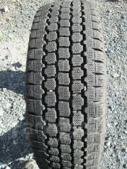 Bridgestone Blizzak W965. Зимние, 2010 год, износ: 20%, 2 шт