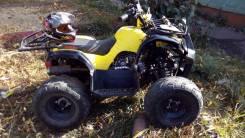 Irbis TTR 125. исправен, есть птс, с пробегом