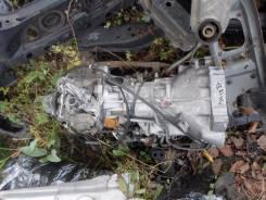 Автоматическая коробка переключения передач. Daihatsu Terios Kid, J111G