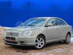 Toyota Avensis, 2006