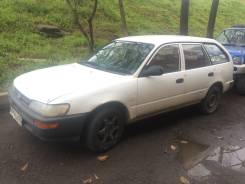 Toyota Corolla. механика, 4wd, 1.5, бензин