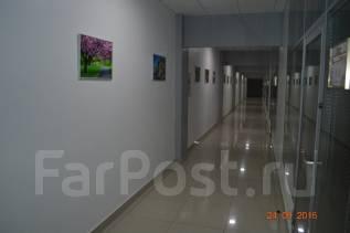 Офисные помещения. 31кв.м., улица Промышленная 20м, р-н Железнодорожный