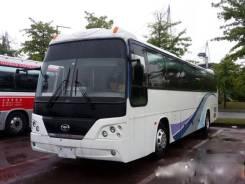 Daewoo BH117H. , 11 000 куб. см., 46 мест. Под заказ