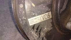 Вакуумный усилитель тормозов. Toyota Camry, ACV51
