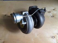 Турбина. Kia Granbird Hyundai: HD170, HD270, HD250, HD320, Universe, HD Двигатели: D6AC, D6CA, D6CA41, D6CA3H, D6CA38