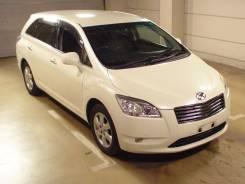 Toyota Mark X Zio. ANA15, 2AZ