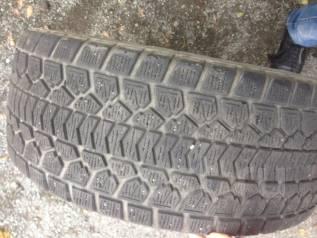 Dunlop Grandtrek. Зимние, без шипов, 2014 год, износ: 10%, 4 шт