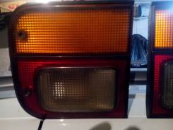 Стоп-сигнал. Mazda MPV, LVLR Mazda Efini MPV, LVLR Двигатель WLT