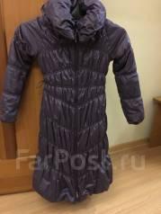 Пальто. Рост: 134-140 см