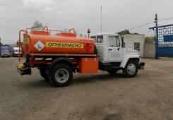 ГАЗ 3309. Автотопливозаправщик, ГАЗ-3309, 4,90куб. м. Под заказ