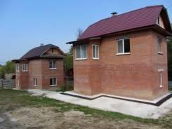 База отдыха, 7 жилых домов,1,4 Га собственность, 97кВт. Заречная 26б, р-н Анисимовка, площадь дома 900 кв.м., водопровод, скважина, электричество 30...