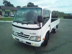 Toyota Toyoace. Продается грузовик 4WD, 3 000 куб. см., 1 500 кг.