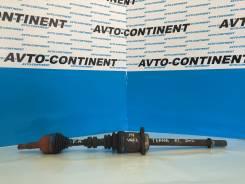 Привод. Nissan Teana, J31 Двигатель VQ23DE