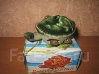 Сувенир черепашка