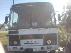 ПАЗ. Продается автобус паз дизель