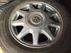 Диски+зимние шины R15 Toyota. x15