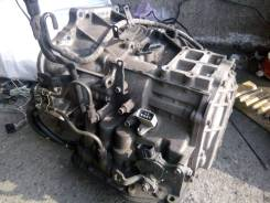 Автоматическая коробка переключения передач. Toyota Allion, ZZT240 Toyota Avensis, ZZT251, ZZT240 Двигатель 1ZZFE