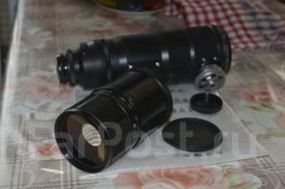 Продам телескопический фотообъектив МС ЗМ-5СА от зенит(м 42 ). Для Зенит