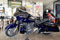 Harley-Davidson CVO Street Glide. 1 802 куб. см., исправен, птс, без пробега