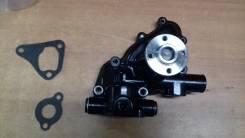 Помпа водяная. Komatsu PC Двигатели: 3D78, 3D80, 3D82, 3D82AE, 3D78N