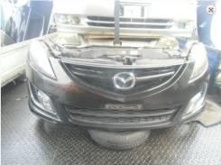 Ноускат. Mazda Atenza, GH5AP, GH5AS, GH5FS