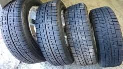 Bridgestone Blizzak Revo2. Зимние, без шипов, 2011 год, износ: 5%, 4 шт