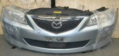 Ноускат. Mazda Atenza, GG3P, GGEP