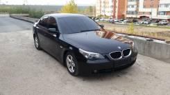 BMW 5-Series. E60, M57N