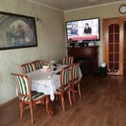 2-комнатная, ул.Ленинградская,д.51. Железнодорожный, агентство, 80 кв.м.